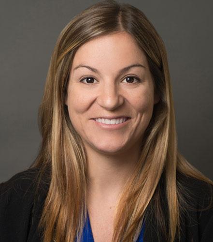 Amanda Fetzer
