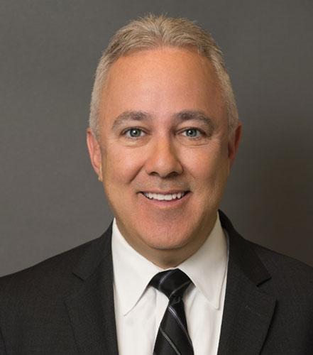 Gregg Bernicker, CPA